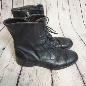 Fratelli Rossetti Ankle Boots Granny Pioneer